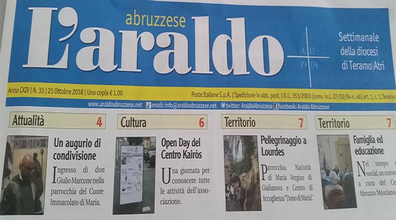 STAMPA-ARALDO-ABRUZZESE-OPENDAY