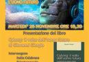 Evento – Cyborg: L'Uomo futuro – Presentazione libro di Giovanni Giorgio